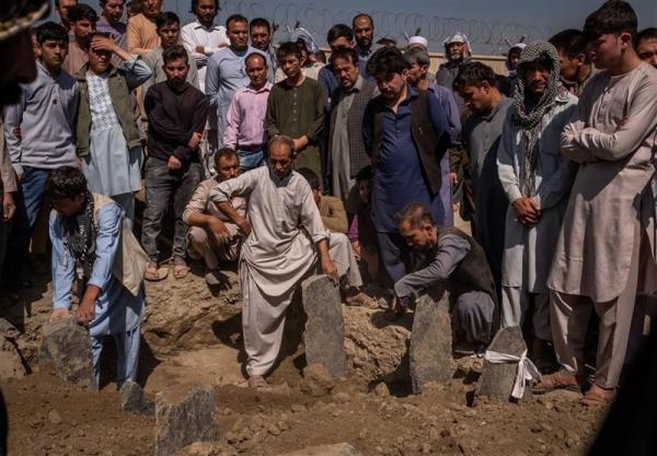 دویچه وله: افشای جنایات نظامیان استرالیایی در افغانستان تنها ذره ای از خروار است