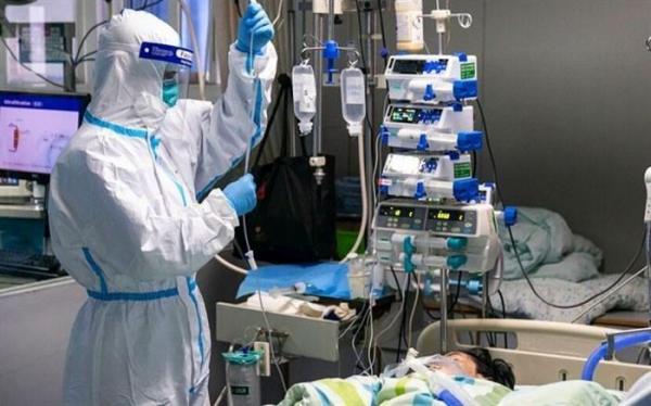 152 فوتی جدید کرونا؛ حال 5371 بیمار وخیم است