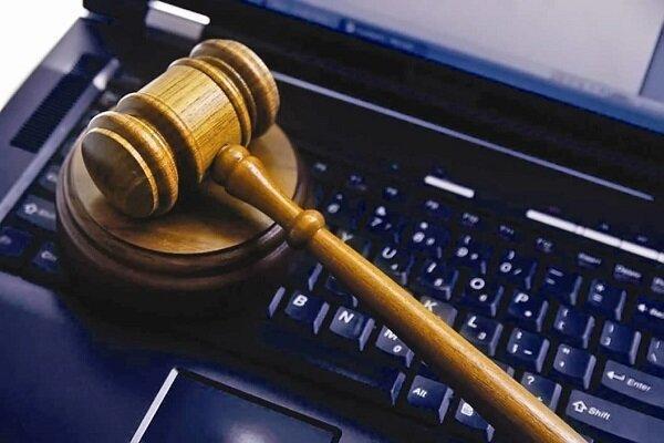 اپلیکیشن عدالت همراهرونمایی شد