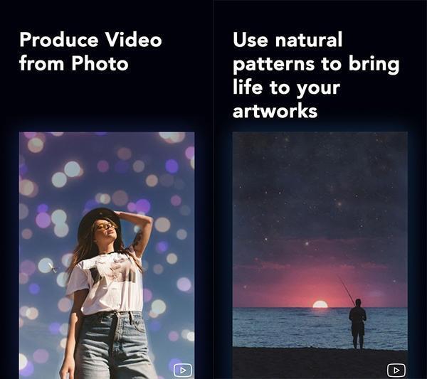 Movee هر آنچه برای جان دادن به تصاویر مرده و بی تحرک احتیاج دارید را در اختیارتان می گذارد