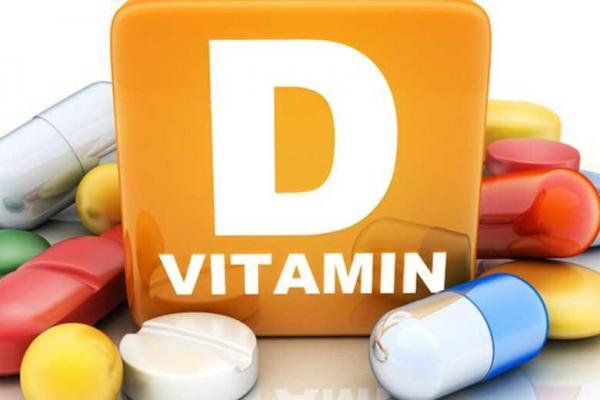 ویتامین دی ابتلا به ام اس را کاهش می دهد