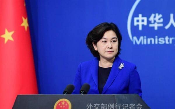 واکنش چین به تحریم های آمریکا: به اقدامات محکم و قوی روی می آوریم
