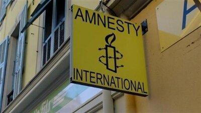 انتقاد عفو بین الملل از شرایط زندان های مصر