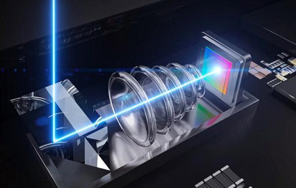 اپل برای ساخت لنز پریسکوپی آیفون در حال تحقیق است
