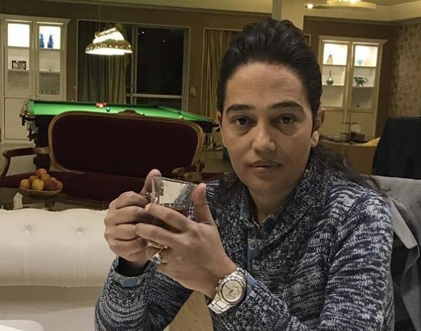 بیوگرافی امین بانی؛ خواننده با استعداد کشور