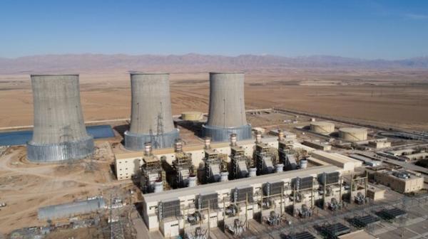 فردا 160 مگاوات به ظرفیت فراوری برق کشور اضافه می گردد