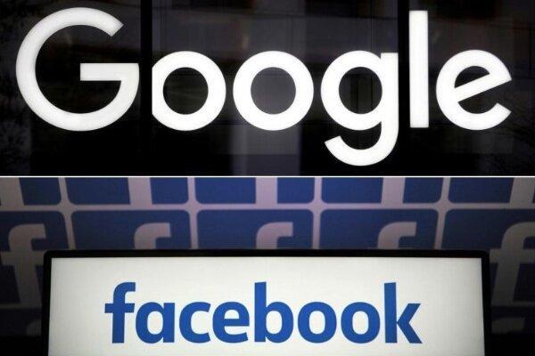 مخالفت فیس بوک و گوگل با قانون مالیات دیجیتال هند