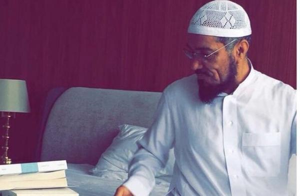 درخواست شخصیت های عربی و بین المللی برای آزادی سلمان العوده
