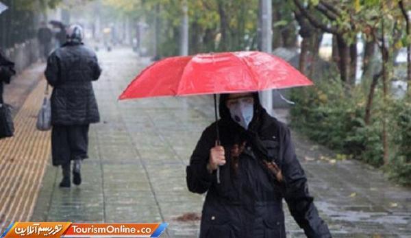کدام استان ها بارش شدید خواهند داشت؟