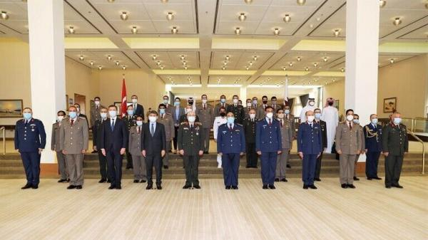 قطر چند توافقنامه همکاری جدید با ترکیه امضا کرد