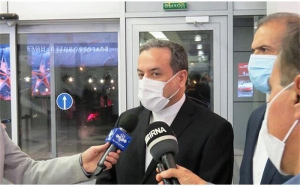 روایت عراقچی از ملاقات اخیرش با وزیر امورخارجه کویت