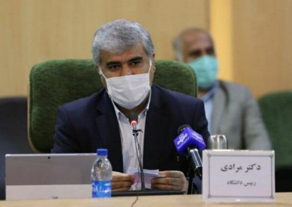 احتمال اوج گیری کرونای انگلیسی در کرمانشاه، نگران شلوغی بازار و تجمعات چهارشنبه سوری هستیم