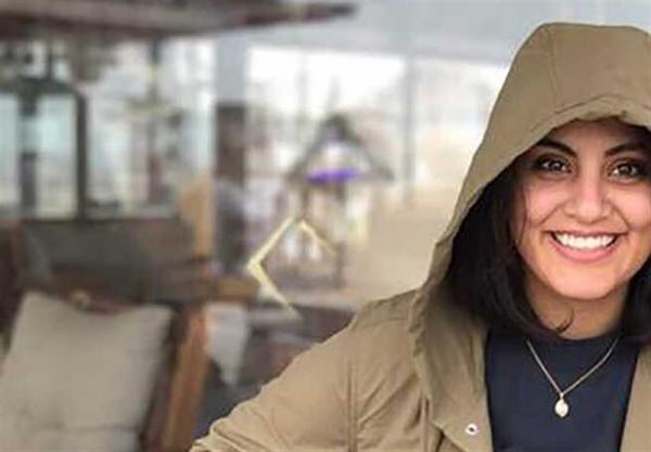 عربستان، لجین الهذلول منتظر جلسه دادگاه تجدید نظر