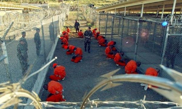 دولت بایدن به دنبال تعطیلی زندان گوانتانامو است خبرنگاران