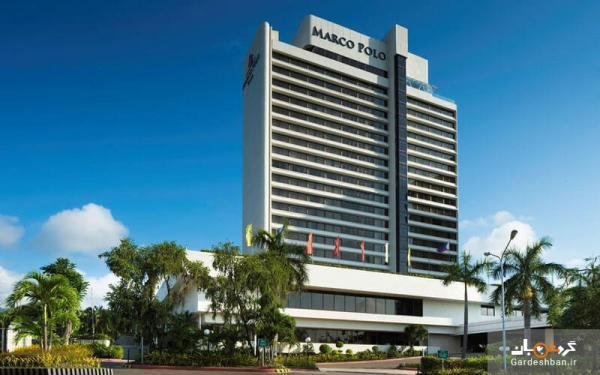 مارکوپولو پلازا سیبو؛ هتلی 3 ستاره در شهر سبو فیلیپین، عکس