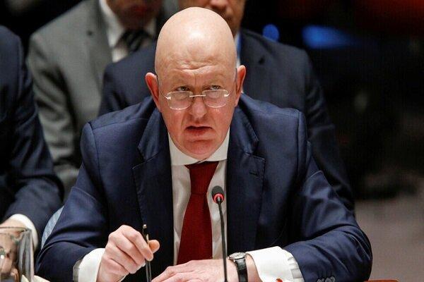 بازسازی سوریه و بازگرداندن آوارگان به این کشور لازم است