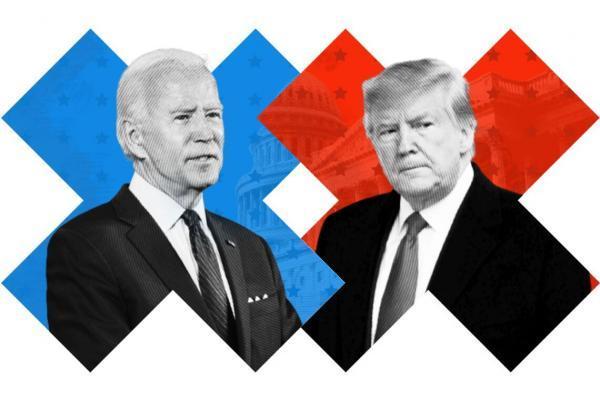 سیاست برجامی بایدن همان راستا ترامپ است! خبرنگاران