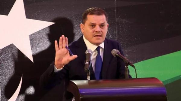 واکنش های بین المللی نسبت به رأی اعتماد به دولت جدید لیبی