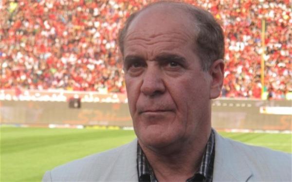 عسگری: داورها در لیگ قهرمانان آسیا اشتباهات مهم و تاثیرگذاری داشتند