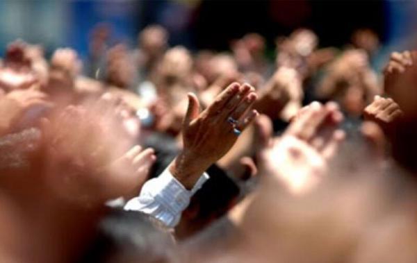 خبرنگاران تجلی ماه رمضان و چتر وحدت آفرین اسلام در آیین کبار خوانی