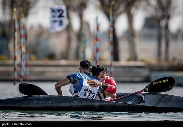 مکاتبه فدراسیون قایقرانی با فدراسیون جهانی روئینگ برای افزایش سهمیه المپیک