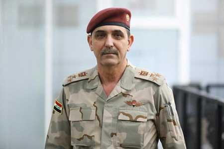 عملیات ارتش عراق در کرکوک و الأنبار ، هلاکت 3 عنصر تکفیری داعش
