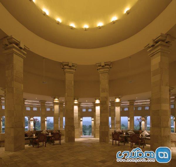 هتل آمانجیوو اندونزی؛ هتلی جالب در جوار معابد بوروبودو