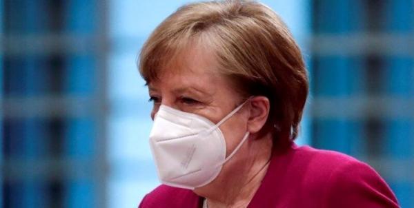 صدراعظم آلمان: حالا که بخش عمده آمریکایی ها واکسینه شدند امیدوارم واشنگتن مجوز صادرات واکسن را بدهد