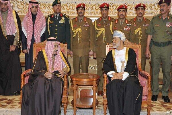 واکاوی سفر سلطان عمان به عربستان، پروژه الدقم چیست؟