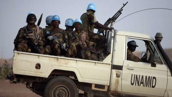 درخواست سودان برای جایگزینی نیروهای اتیوپیایی در هیات صلحبانان سازمان ملل