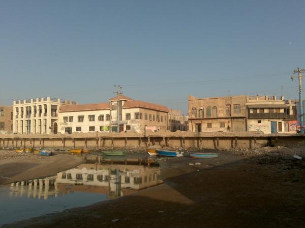 جاذبه های توریستی بندر بوشهر