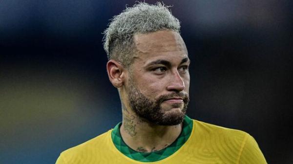 تور برزیل: تاریخ خداحافظی احتمالی نیمار از تیم ملی برزیل